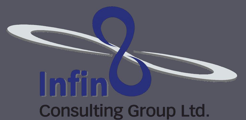 Infin8 Logo LG