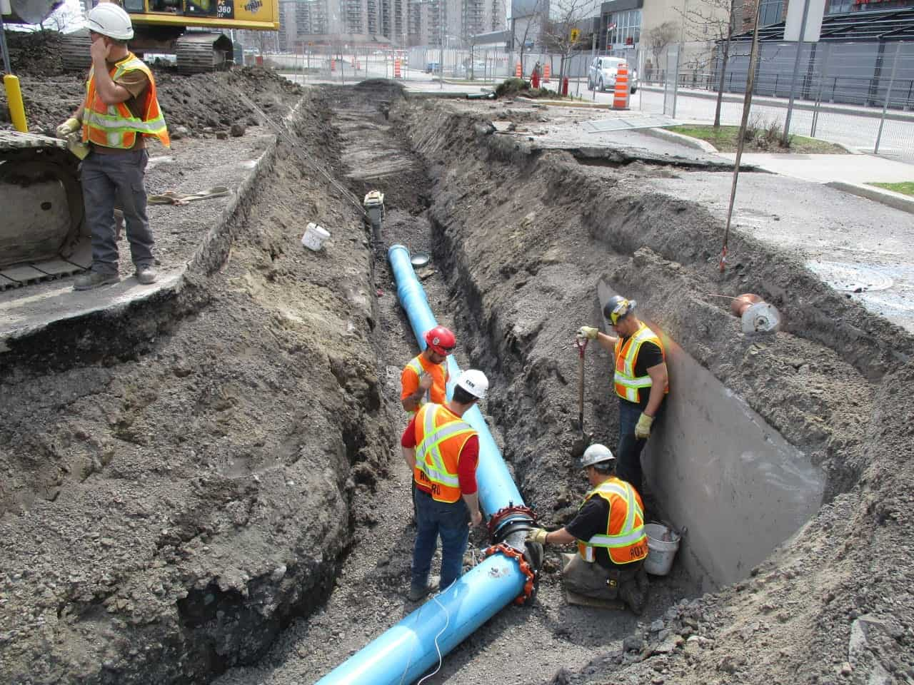 WATERMAIN CONSULTING
